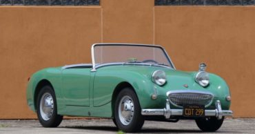 The Legends of Open Air Driving: 20 Best Classic Roadsters Money Can Buy