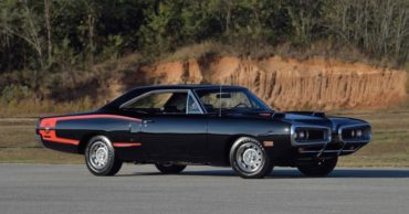 Class of 1970: The 20 Best Models from the Pinnacle of the Muscle Car Era