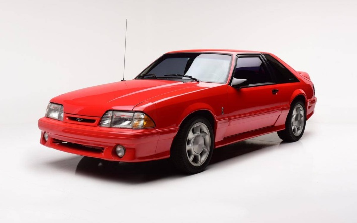 Top Investment-Grade Cars From the '90s